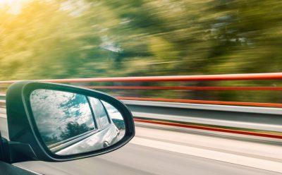 Um carro parado tem de ter seguro?